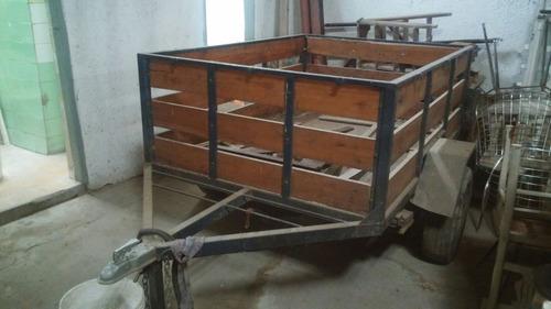 trailers/ remolque para 1000 kg