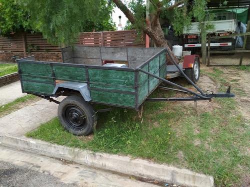 trailers , vendo