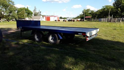 trailers zorras