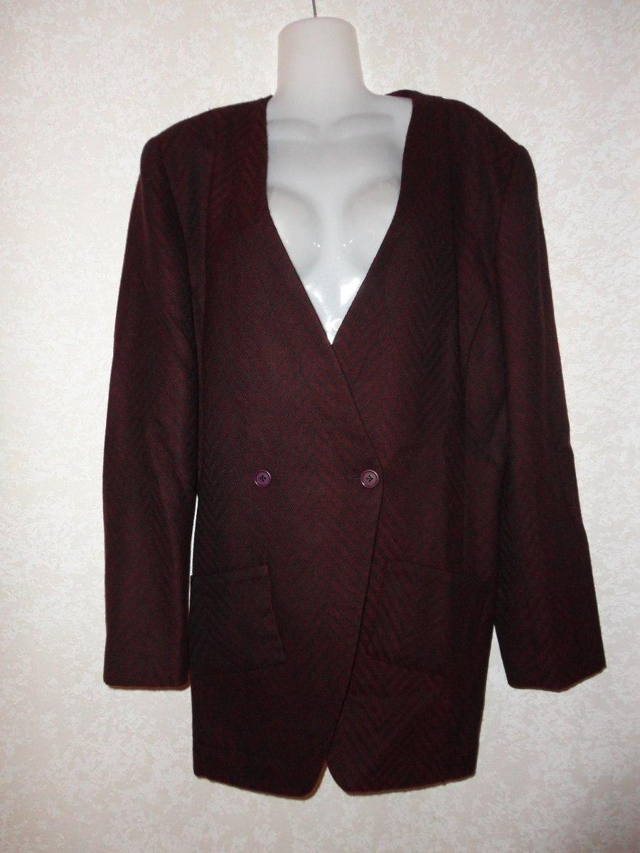 traje chaqueta y pollera. tela gruesa. varios modelos. Cargando zoom. b922addde24f
