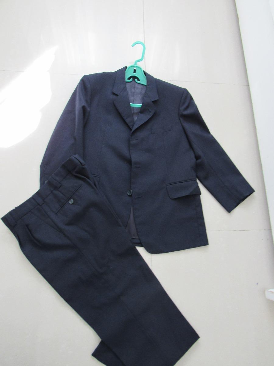 5ed30a7cb traje de vestir para niño talle 14 aprox. saco y pantalón. Cargando zoom.