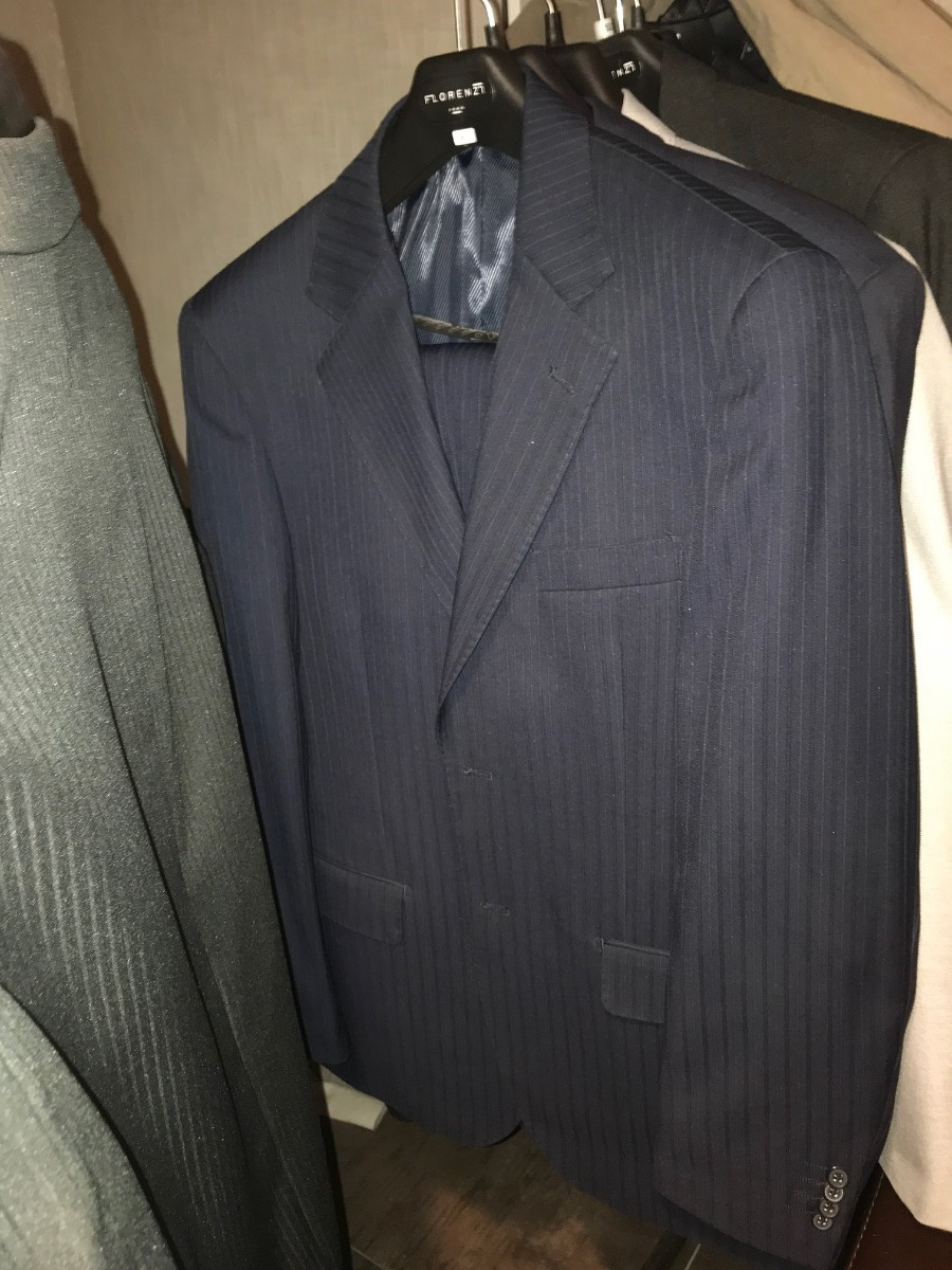 trajes d hombre de vestir florenzi nuevos sin uso t 46 al 56. Cargando zoom. ff55abe4db7d