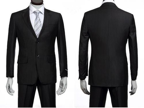 trajes hombre, alquiler