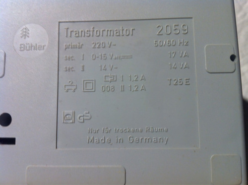 transformadores variables para trenes de juguete lima