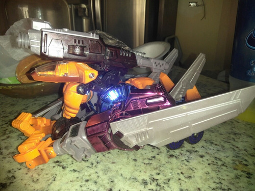 transformers beast wars optimal optimus.