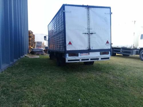 transporte profesional de carga