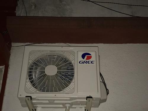 traslado instalacion reparacion service aire acondicionado