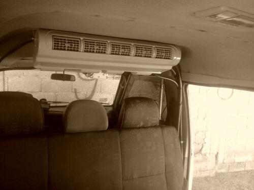 traslado pasajeros alquiler camioneta transporte combi
