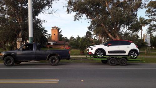 traslados de vehiculos