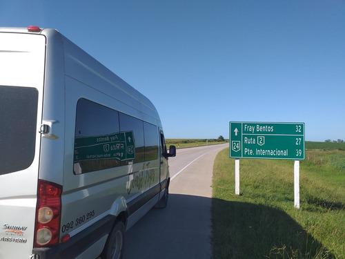 traslados personas camioneta casamiento viajes city tour van