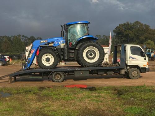traslados y auxilios de vehículos y maquinarias
