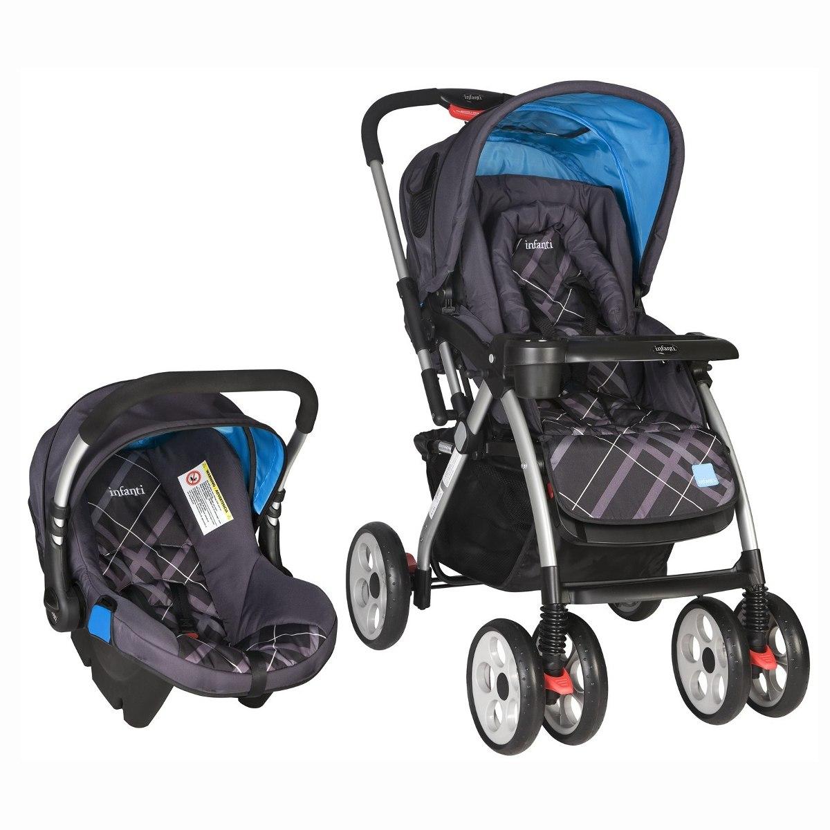 361359463 travel system infanti tucson g750 coche cuna + silla de auto. Cargando zoom.