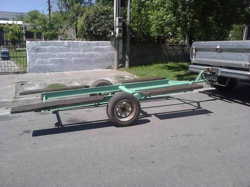 trayler para traslado de vehiculos