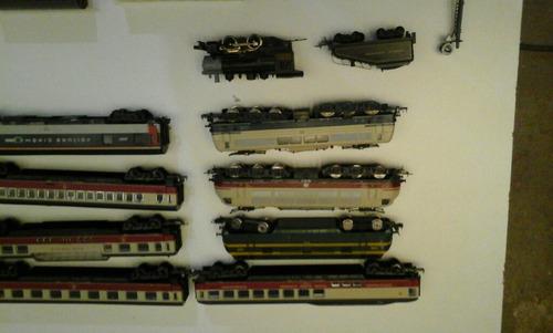 trenes lima.