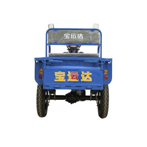 triciclo de carga moto eléctica baoyunda 50 km