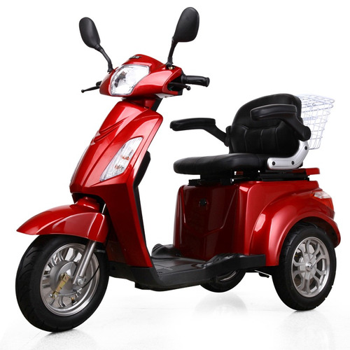 triciclo electrico - hausser