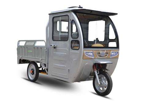 triciclo electrico sakura litio roof 1.2 w new face