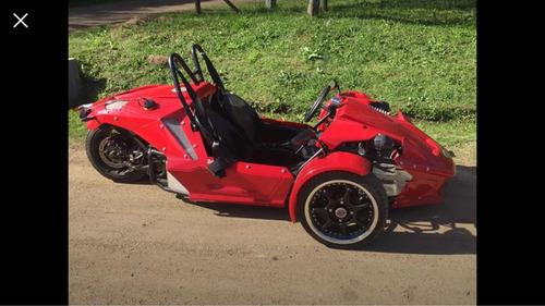 trike marca titan 250 cc