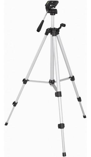 tripode extensible cámara celular go pro profesional 120 cm