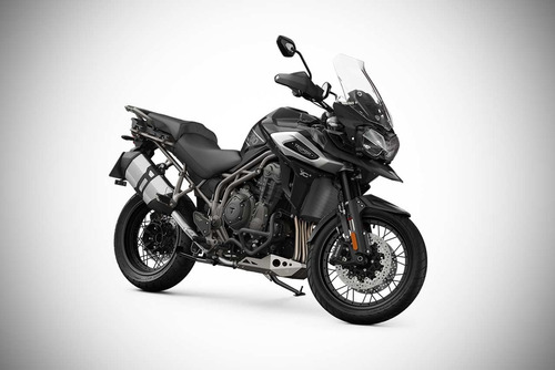 triumph new tiger 1200 xcx my 2019 # financiación tasa 0%