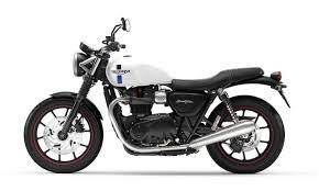 triumph street twin 0km # financiación tasa 0%