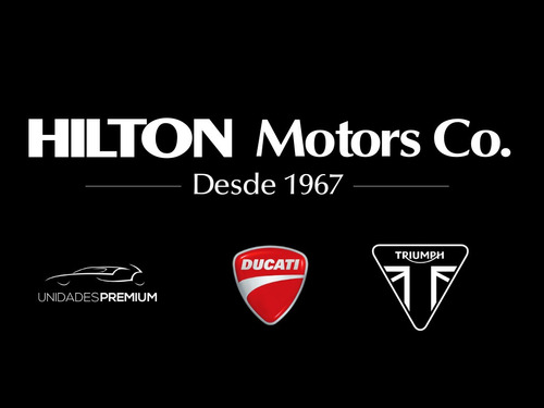 triumph thruxton 1200 r 0km # financiación tasa 0%