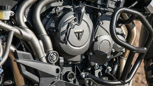 triumph tiger 800 xr  - hilton motors