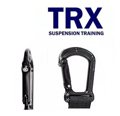 trx original banda suspensión entrenamiento profesional rey