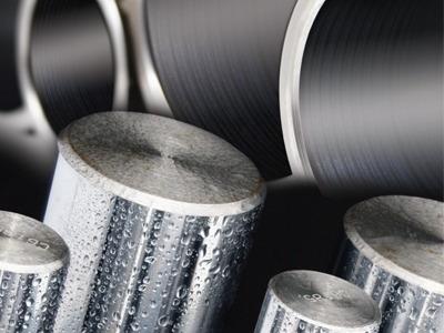 tubos rectificados para cilindros hidráulicos a medida