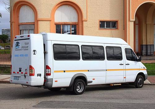 turismo , transporte nacional e internacional equipada total