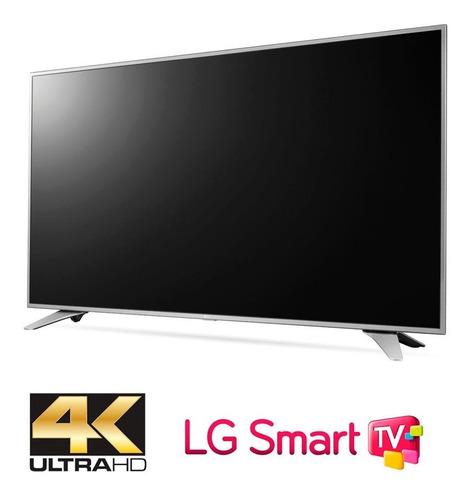 tv 75  lg uhd 4k smart tv 75uh6550