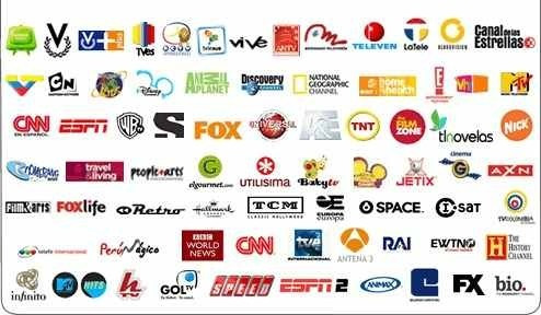 descargar tv mexico gratis para pc