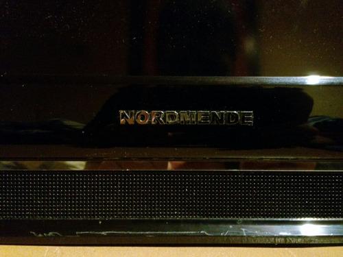 tv lcd nordmende nrd3205 para reparar, ideal para técnicos.