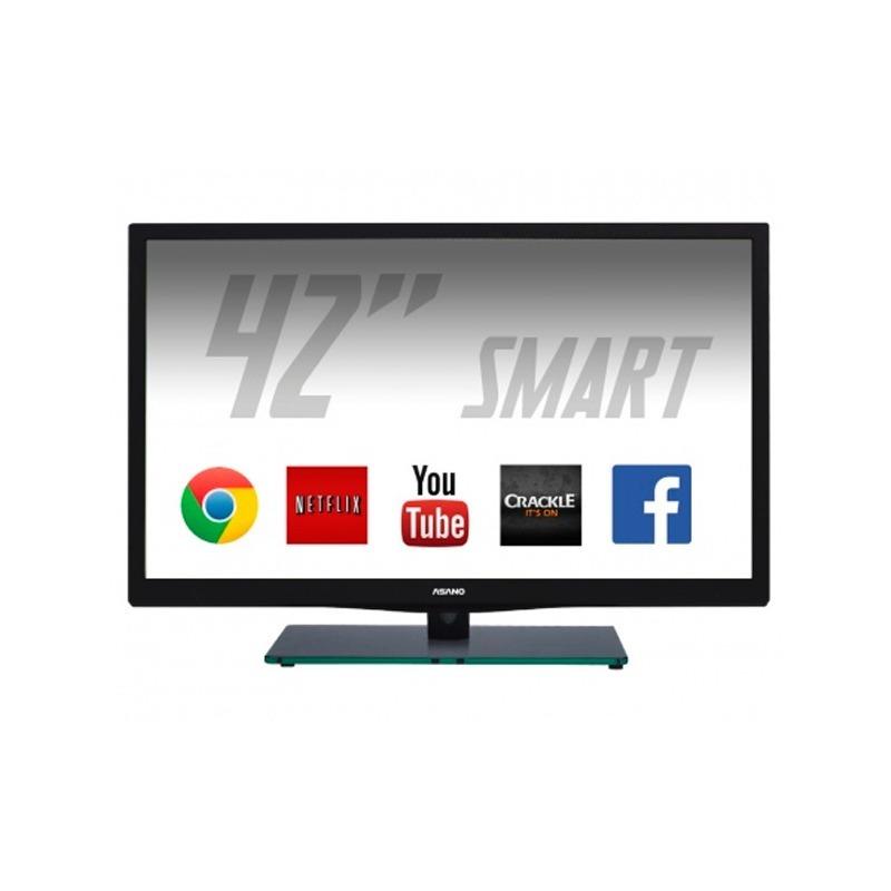 73dc77ae8901b tv led 42 asano full hd smart con sintonizador digital. Cargando zoom.