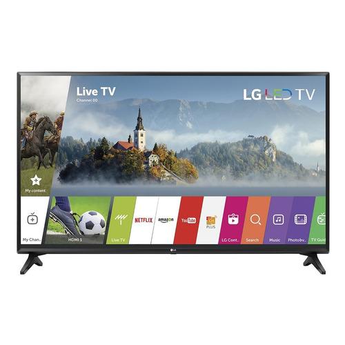tv led smart lg 55  full hd