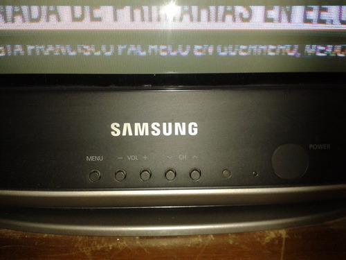 tv samsung  ultra slim