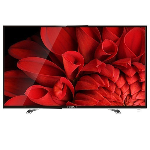 tv smart xion 49 4k wifi usb movie 2 hdmi trinorma vga nnet