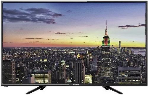 tv televisor led punktal 32'' nuevo hd isdb-t usb hdmi y más