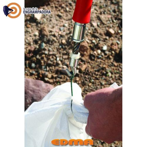 twister atadora de varillas manual edma
