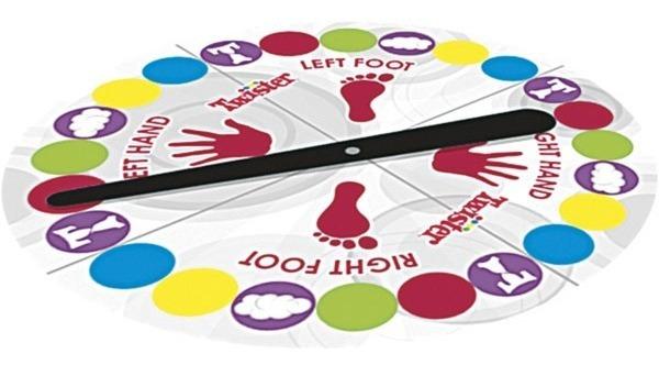 Virtual poker game