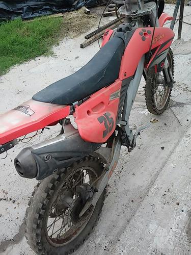 txm  200 cc