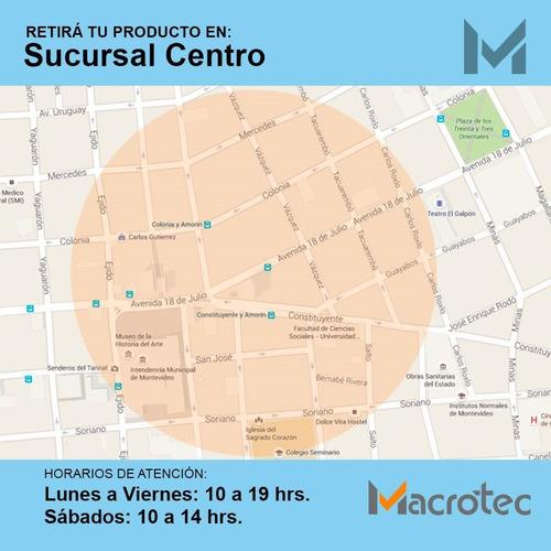 ufc 2 (nuevo) xbox one, físico, macrotec