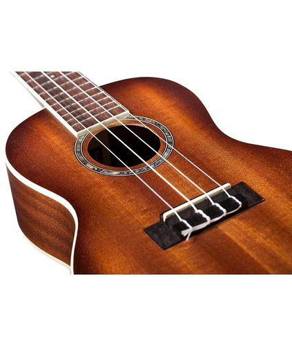 ukelele cordoba 15cm-e acoustic electric concert