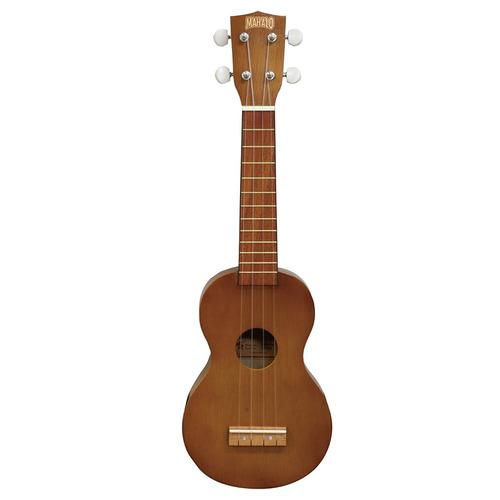 ukelele mahalo ukuleles mk1tbr kahiko series soprano