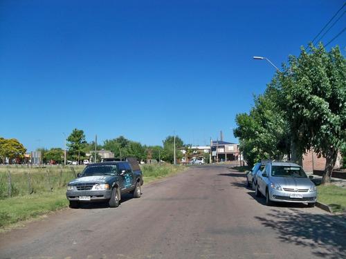 ultimos 4 terrenos en la mejor ubicación de barrio norte