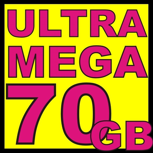 ultra mega kit 70gb monstruoso !! arma tu propio negocio