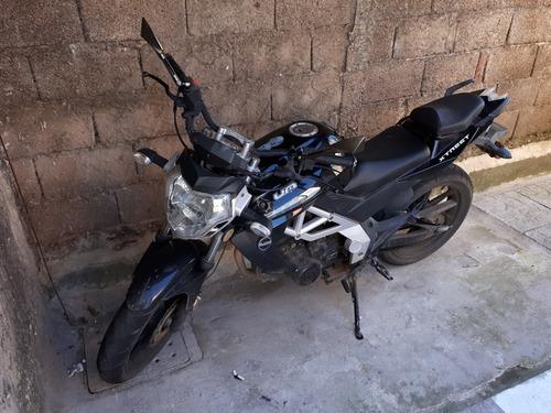 um 200cc naked