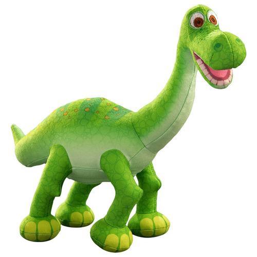 un gran dinosaurio peluche arlo original disney