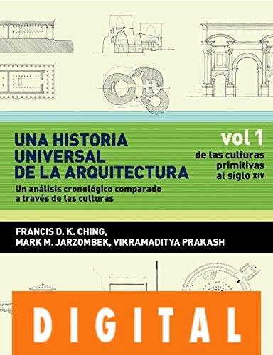 una historia universal de la arquitectura (vol 1). un análi