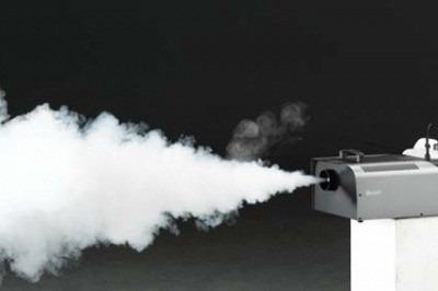 único!!! alquiler de máquinas de humo y burbujas